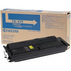 Заправка картриджа Kyocera TK-475 для Kyocera FS-6025MFP/ FS-6030MFP