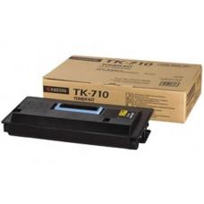 Заправка картриджа Kyocera TK-710 для Kyocera FS-9100/ FS-9120/ FS-9500/ FS-9520DN/ FS-9530DN