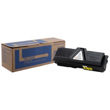 Заправка картриджа Kyocera TK-1100 для FS-1110/FS-1024MFP/FS-1124MFP