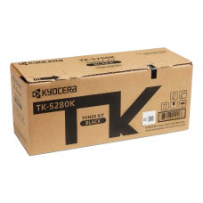 Заправка картриджа  Kyocera TK-5280 (black) черный для Kyocera Ecosys P6235cdn/M6235cidn/M6635cidn