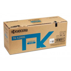 Заправка картриджа  Kyocera TK-5280 (cyan) синий для Kyocera Ecosys P6235cdn/M6235cidn/M6635cidn