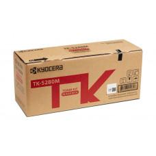 Заправка картриджа  Kyocera TK-5280 (magenta) пурпурный для Kyocera Ecosys P6235cdn/M6235cidn/M6635cidn