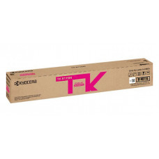 Заправка картриджа  Kyocera TK-8115 (magenta) пурпурный для ECOSYS M8124 / M8130 cidn