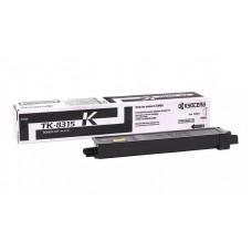 Заправка картриджа  Kyocera TK-8315K  (black) для Kyocera TASKalfa 2550ci