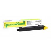 Заправка картриджа  Kyocera TK-8315Y (yellow) для Kyocera TASKalfa 2550ci