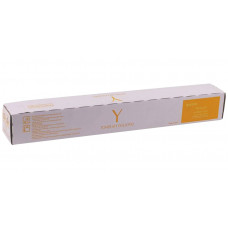 Заправка картриджа  Kyocera TK-8345y (yellow) желтый для Kyocera TASKalfa 2552ci / 2553ci