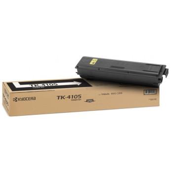 Заправка картриджа Kyocera TK-4105 для Kyocera TASKalfa 1800/1801/ 2200/ 2201