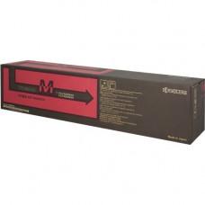 Заправка картриджа  Kyocera TK-8600 (magenta) пурпурный для Kyocera FS-C8600DN / C8650DN