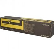 Заправка картриджа  Kyocera TK-8600 (yellow) желтый для Kyocera FS-C8600DN / C8650DN