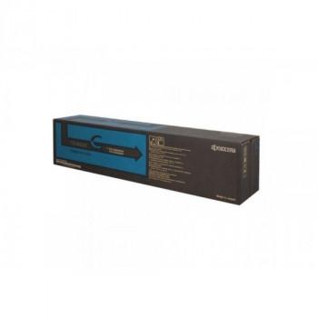 Заправка картриджа  Kyocera TK-8600 (cyan) синий для Kyocera FS-C8600DN / C8650DN