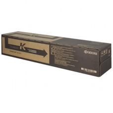 Заправка картриджа  Kyocera TK-8600 (black) черный для Kyocera FS-C8600DN / C8650DN