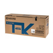 Заправка картриджа  Kyocera TK-5270c (cyan) синий для Kyocera M6230cidn/M6630cidn/P6230cdn