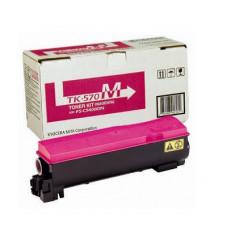 Заправка картриджа  Kyocera TK-570 пурпурный для FS-C5400DN