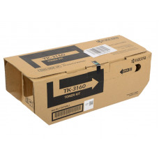Заправка картриджа Kyocera TK-3160 для принтера P3045dn / P3050dn / P3055dn / P3060dn