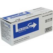 Заправка картриджа  Kyocera TK-5150C голубой для Kyocera ECOSYS P6035 / M6035 / M6535