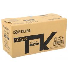 Заправка картриджа Kyocera TK-1200 для KYOCERA Ecosys M2235dn/ M2735dn/ M2835dw/ P2335d/ P2335dn