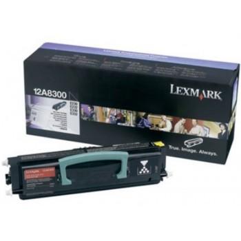 Заправка картриджа LEXMARK 12A8300 для E230/E232/E330/E332/240/E340