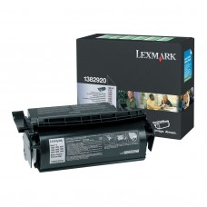 Заправка картриджа LEXMARK 1382920 для Optra S