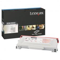 Заправка картриджа LEXMARK 20K0503 черный для C510