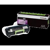 Заправка картриджа LEXMARK 50F5000 для MS310/MS312/MS410/MS510/MS610 на 1500 копий