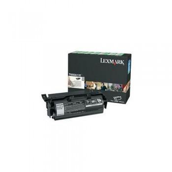Заправка картриджа LEXMARK T650A21E/T650A11E для T650n/T652n/T654n