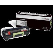 Заправка картриджа LEXMARK 50F0HA0/50F5H00 для MS310/MS312/MS410/MS510/MS610 на 5000 копий