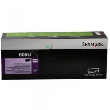 Заправка картриджа LEXMARK 50F0UA0/50F5U00 для MS510/MS610 на 20000 копий