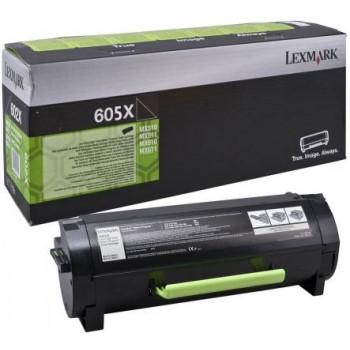 Заправка картриджа LEXMARK 60F0XA0/60F5X00 для MX510/MX511/MX611