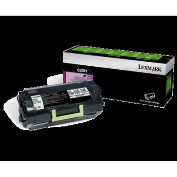 Заправка картриджа LEXMARK 62D0HA0/62D5H00 для MX710/MX711/MX810/MX811/MX812