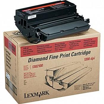 Заправка картриджа LEXMARK 1382100 для Optra R/Optra R+/Optra L/Optra L+