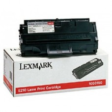 Заправка картриджа LEXMARK 10S0150 для E210