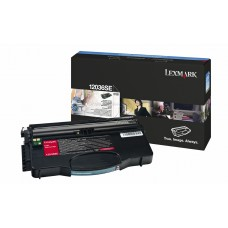 Заправка картриджа LEXMARK 12036SE для E120/E120n