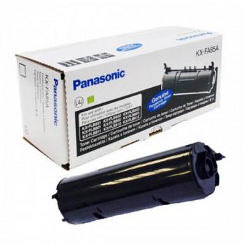 Заправка картриджа PANASONIC KX-FA85A для Panasonic KX-FLB801/ 802/ 803/ 811/ 812/ 813/ 833/ 851/ 852/ 853/ 858/ 883