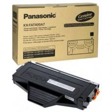 Заправка картриджа PANASONIC KX-FAT400A для Panasonic KX-MB1500/ KX-MB1520/ KX-MB1530/ KX-MB1536