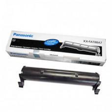 Заправка картриджа PANASONIC KX-FAT88A для Panasonic KX-FL401/ KX-FL402/ KX-FL403/ KX-FL423/ KX-FLC411/ KX-FLC412/ KX-FLC413