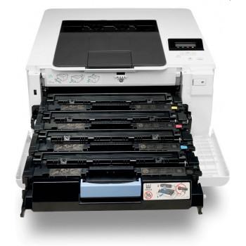 Ремонт лазерных цветных принтеров Hp формата А4