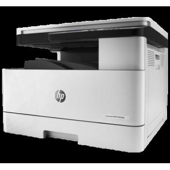 Ремонт лазерных монохромных принтеров Hp формата А3