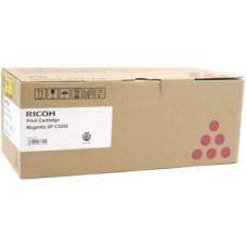 Заправка картриджа Ricoh SP C220 magenta пурпурный для Ricoh Aficio SP C240DN / SP C220 / SP C220E / SP C221SF / SP C222SF / SP C220N / SP C221N / SP C222DN