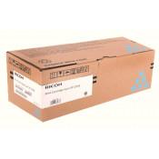 Заправка картриджа Ricoh SP C252HE cyan для Ricoh Aficio SP C262SFNw
