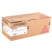 Заправка картриджа Ricoh SP C252HE magenta для Ricoh Aficio SP C262SFNw