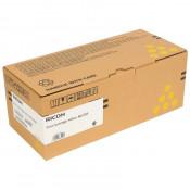 Заправка картриджа Ricoh M C250 yellow желтый для Ricoh M C250FWB/ P C300W/ C301W