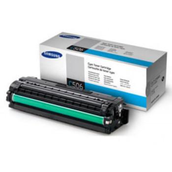 Заправка картриджа Samsung CLT-C506S/ CLT-C506L голубой для Samsung CLP 680, CLX 6260