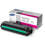 Заправка картриджа Samsung CLT-M506S/CLT-M506L пурпурный для Samsung CLP 680, CLX 6260