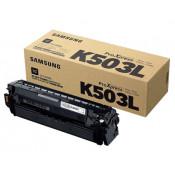 Заправка картриджа Samsung CLT-K503L для Samsung ProXpress C3010ND / C3060FR