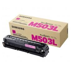 Заправка картриджа Samsung CLT-M503L для Samsung ProXpress C3010ND / C3060FR