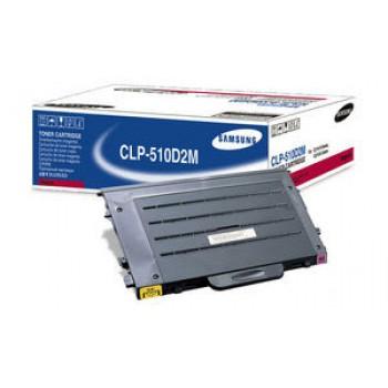 Заправка картриджа SAMSUNG CLP-510 пурпурный+ЧИП для Samsung CLP 510 / 510N, CLP 515 / 515N