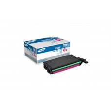 Заправка картриджа SAMSUNG CLT-508 пурпурный+ЧИП для Samsung CLP-620ND, CLP-670N, CLP-670ND, CLX-6220FX