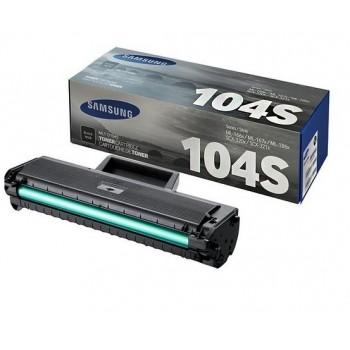 Заправка картриджа Samsung MLT-D104S если аппарат прошит для Samsung ML-1660, ML-1665, ML-1667, ML-1670, ML-1860, ML-1865, ML-1867, SCX-3200, SCX-3205, SCX-3207