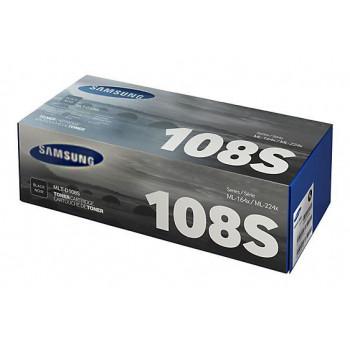 Заправка картриджа Samsung MLT-D108S+ЧИП для ML-1640/ML-1641/ML-1645/ML-2240/ML-2241