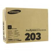 Заправка картриджа Samsung MLT-D203S если аппарат прошит для Samsung ProXpress SL-M3320, SL-M3820, SL-M3870, SL-M4020, SL-M4070